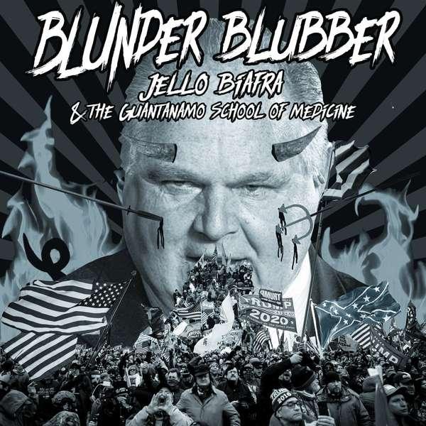 Jello Biafra Celebrates Limbaugh's Demise with New Single