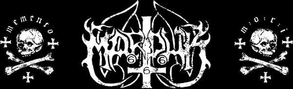 New Marduk come January