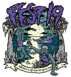The Fest 19 announces wave 1 of artists