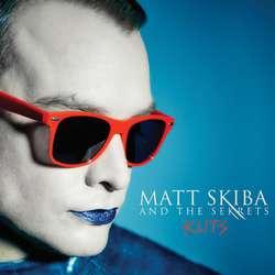 Records: Matt Skiba and The Sekrets release new single