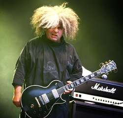 Napalm Death, Melvins, Melt Banana, oh my!