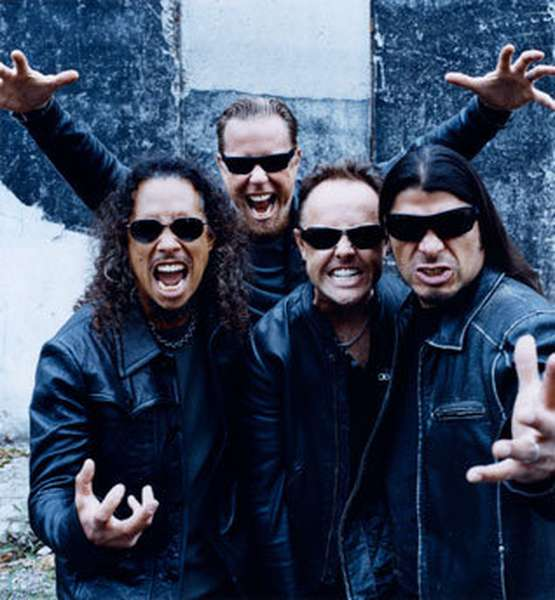 S&M with Metallica