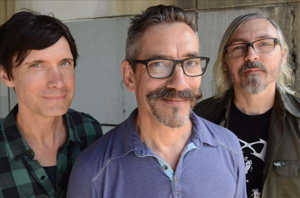 Porcupine announced tour with Flesh Eaters
