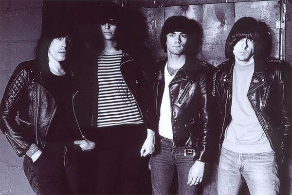 Rock For Hope collective covers Ramones for charity