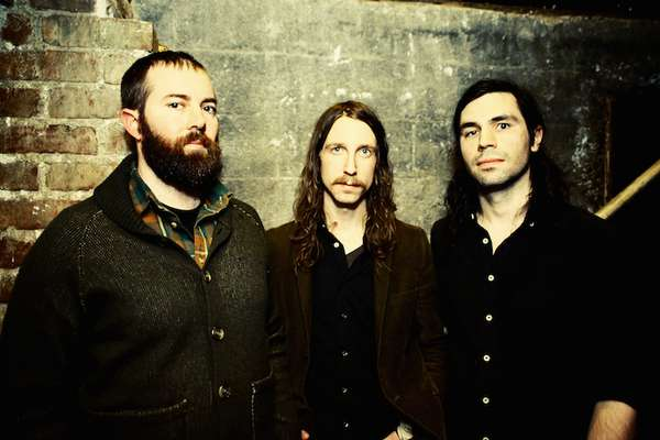 More 10th anniversary dates from Russian Circles