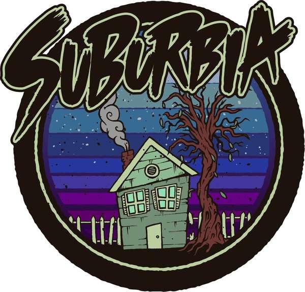 Suburbia boxset