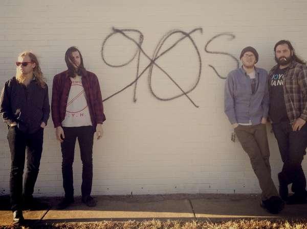 The Sidekicks on tour in August