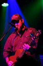 Tours: Scott Kelly tour