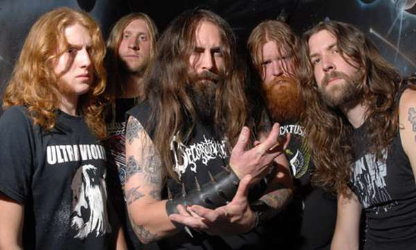 Skeletonwitch add Europe and Australia dates