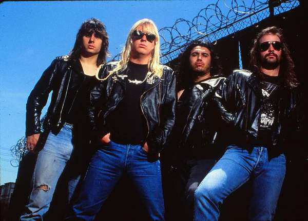 Slayer: One Final World Tour