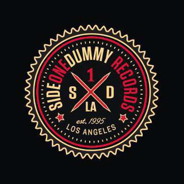 SideOneDummy at 20