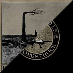 """SPB premiere: """"Isaiah"""" from Unknown River Driver split with Rations Noise"""