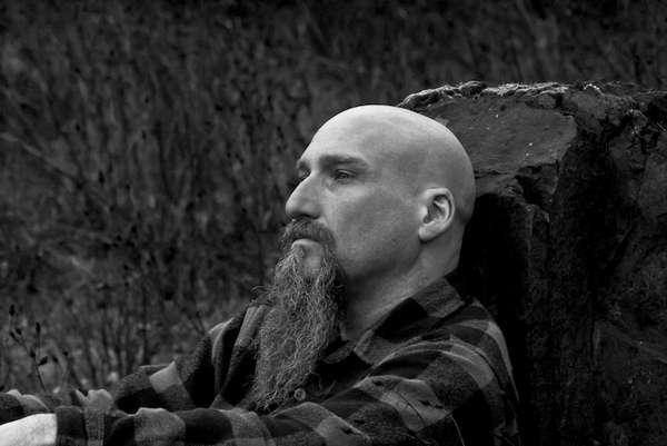 Harvestman: Music For Megaliths