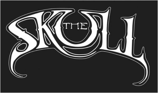 The Skull inks with Tee Pee