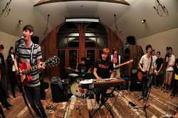 Records: Kevine Devine and Tigers Jaw Cure covers