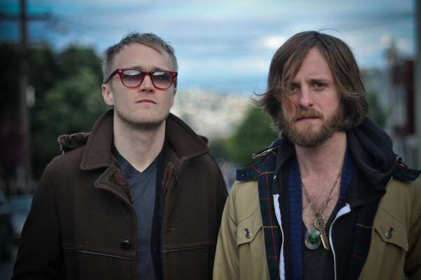 Two Gallants' world tour this summer