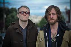 More tour dates for Two Gallants