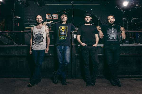 Cave In joins Relapse; new album coming