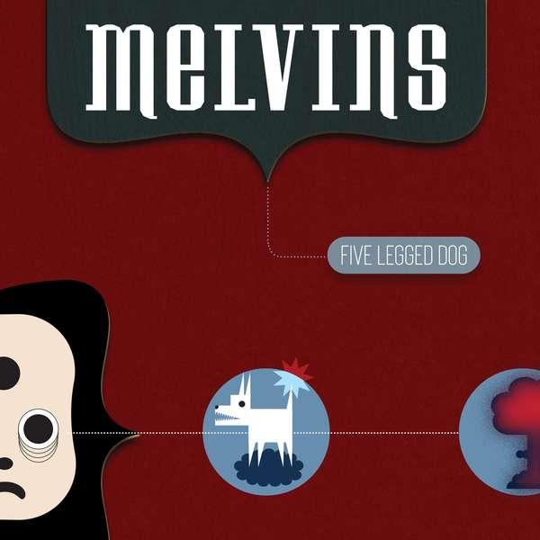 Melvins unplugged