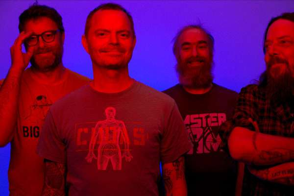 Red Fang's Arrows (and adventures w/ katana)