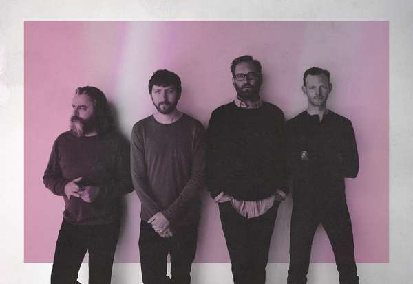 10 years of Plant of Ice (Minus the Bear)