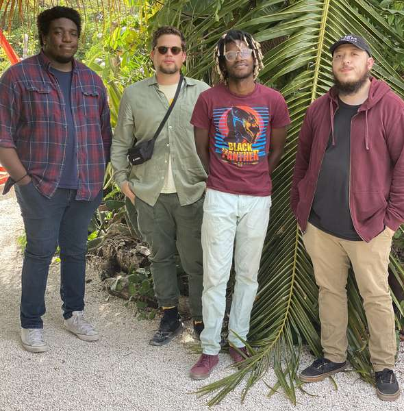 Seafoam Walls share a new song