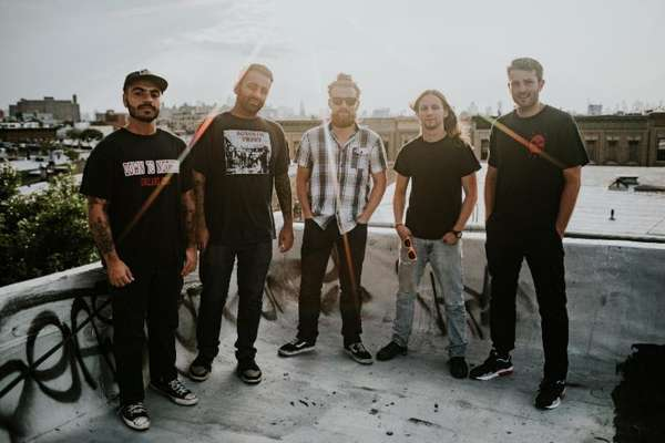 Backtrack announced the end, final tours