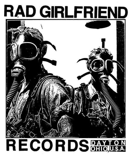 Rad Girlfriend 100 comp (and other label news)