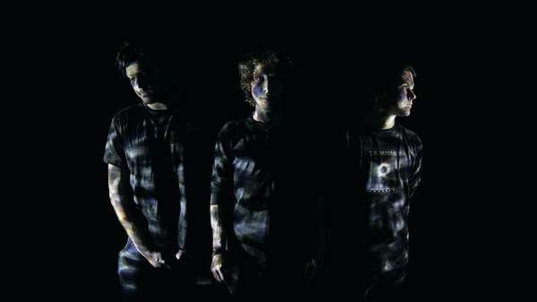 Post-rock Gammaglimt shares new single