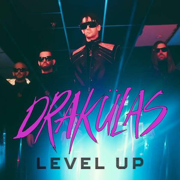 """Drakulas """"Level Up"""""""