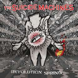 The Suicide Machines are back