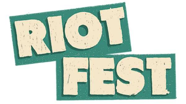 Riot Fest 2021 lineup