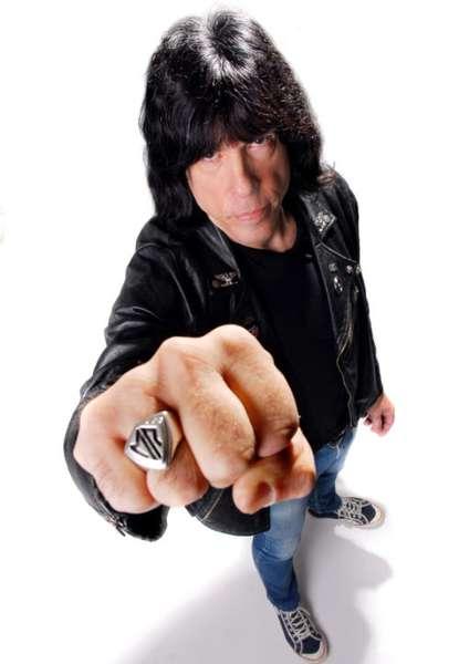 Marky Ramone's Blitzkrieg Australian Tour