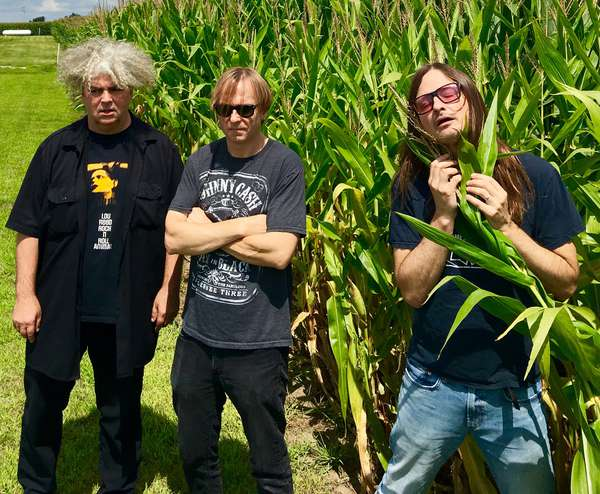 The Melvins and Redd Kross to tour this fall
