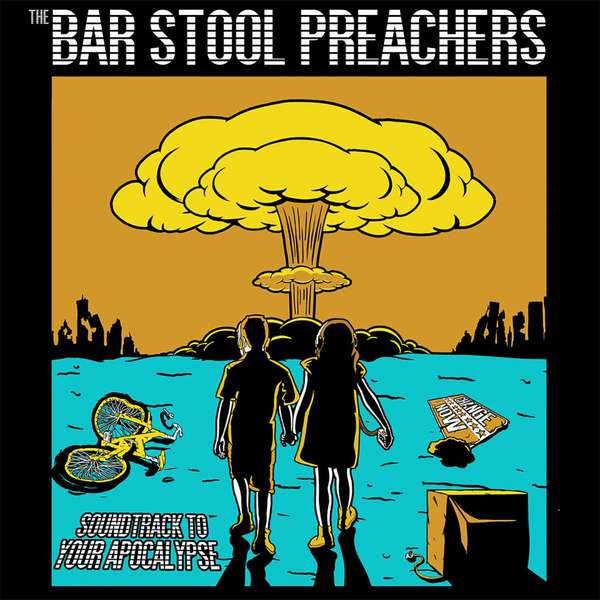 Charitable EP from The Bar Stool Preachers