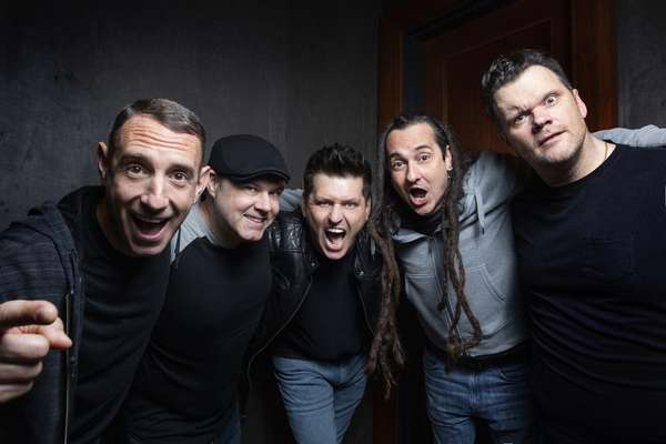 New Less Than Jake to come