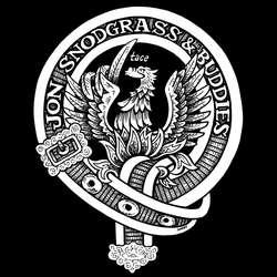 Jon Snodgrass has a new album out soon