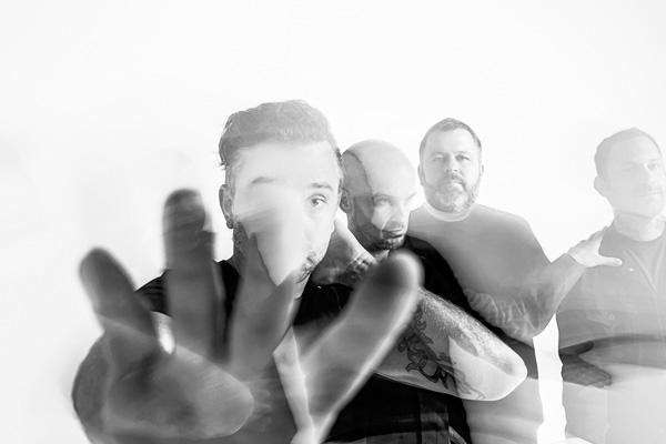 Rise Against lead Dark Nights: Death Metal soundtrack