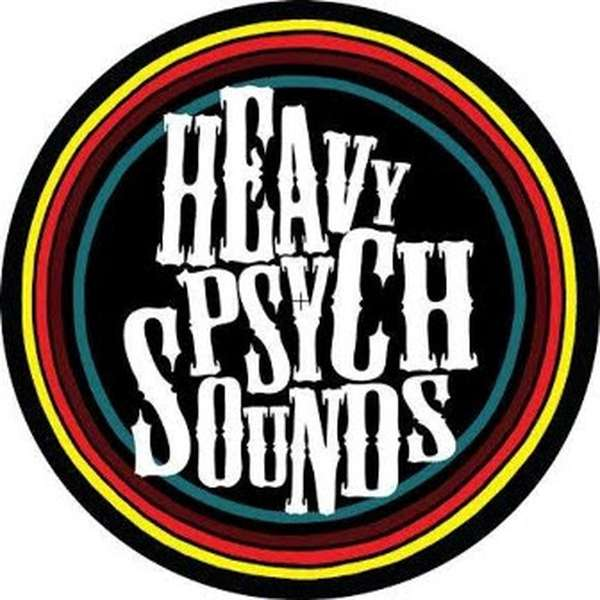 Heavy Psych Sounds Fest series