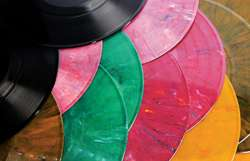 New eco-friendly vinyl packaging announced