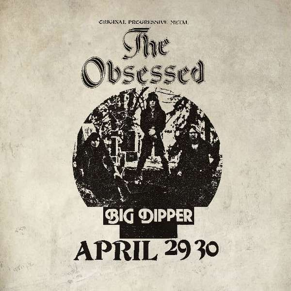 The Obsessed at 40