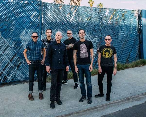 Bad Religion + Alkaline Trio = a stage near you?
