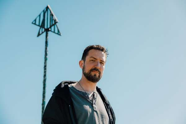 """Frank Turner: Gatherings and """"The Gathering"""""""