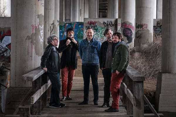 Reigning Sound 2022 tour dates