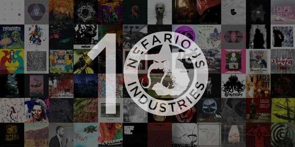 Ten years of Nefarious Industries