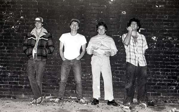 Descendents No. 9 revisits the early years