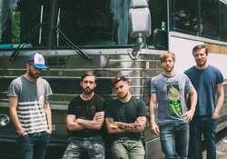 Circa Survive joins Thrice on tour