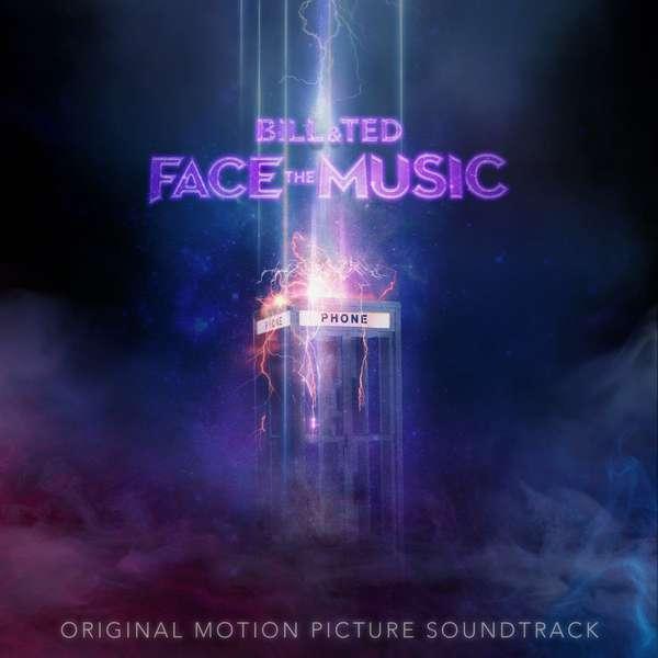 Big Black Delta to kickoff new Bill & Ted's soundtrack