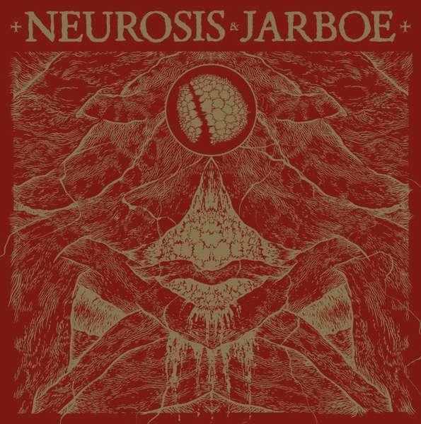 Neurosis & Jarboe: remastered & reissued