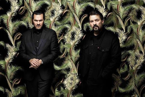 Atmosphere & Cypress Hill co-headlining tour